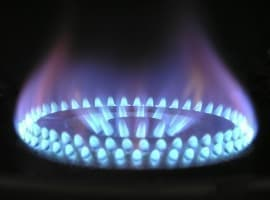 New England Natural Gas Prices Hit Two Year High