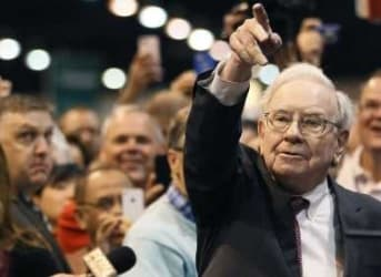 Why Buffett Bet A Billion On Solar