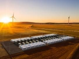 The U.S. Aims For Energy Storage Dominance