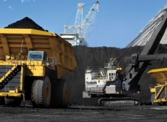 Depressed Coal Markets Could Get Worse