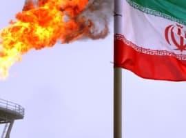Undeterred By Trump's Rhetoric, Iran Boosts Crude Exports
