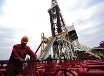 China Embraces Fracking in Seismically Active Province - Quakes to Follow?
