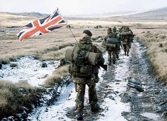 Falklands Flare Up - Could a New Oil Find Re-Ignite an Old Conflict?