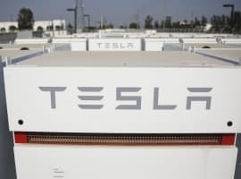 Tesla Faces ''Herculean Task'' As Share Price Tanks