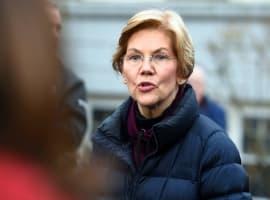 Sen. Warren Proposes SEC Crackdown On Oil & Gas