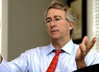 Former Chesapeake CEO McClendon Stages Comeback