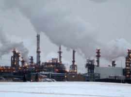 Alberta Oil Cuts To End Sooner Than Planned