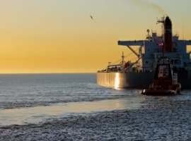 Why Oil Tankers In The Middle East Shouldn't Hire Mercenaries