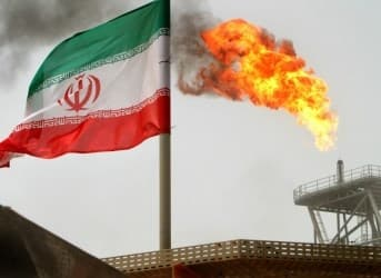 Why Iran's Economy Might Not Get a Big Break from Sanctions
