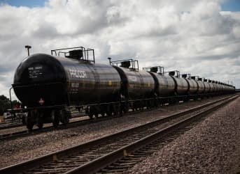 Safety Issues May Curb Oil-by-Rail Potential