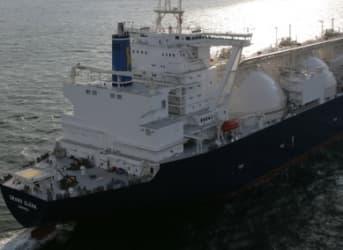 Gazprom Braces For Gas Price War With U.S. LNG