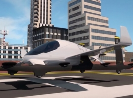 Flying Cars Coming Much Sooner Than You'd Think