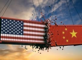Another Trade War Threat Emerges