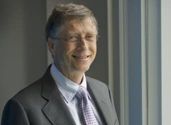 Bill Gates' Energy Co Files for Bankruptcy