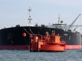 """U.S. On The Hunt For Iranian """"Ghost Tankers"""""""