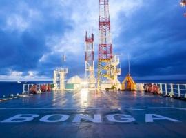 The Next Global Oil Hotspot