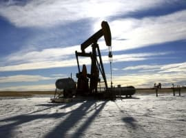 Cautious Optimism Keeps Oil Over $60