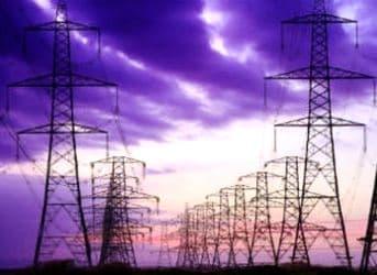 Turkey's Big Electricity Plans