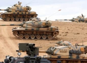 How Far Will The U.S. Go If Turkey Invades Syria?