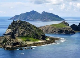Chinese-Japanese Senkaku Island Dispute - Vital U.S. Strategic Interest or Not?