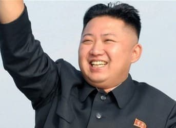 "North Korean ""Insanity"" Part of Geopolitical Game"
