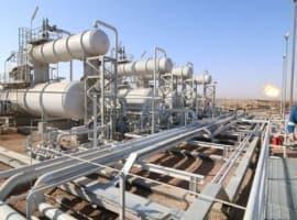 OPEC's No.2 Prepares For Oil Export Boom
