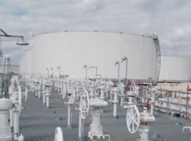 Saudi Oil Exports To China Hit One-Year Low