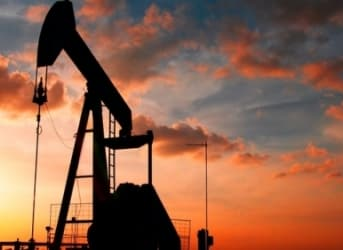 Oil Production Numbers Keep Going Down