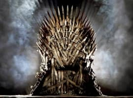The Aramco IPO: A Geopolitical Game Of Thrones
