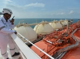 The LNG Shipping Market Is Set For A Bull Run