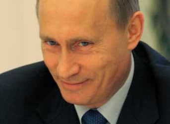 Putin May Have Last Laugh Over Western Sanctions