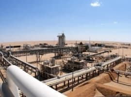 800,000 Bpd Offline After Haftar Affiliates Halt Exports