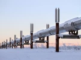 Oil Posts Sixth Week Of Gains