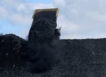 "The Decline Of The Coal Industry Is ""Long-Term"" And ""Irreversible"""