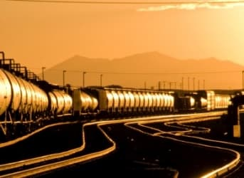 Commodities Suffer As Oil And Gas Takes Rail Priority