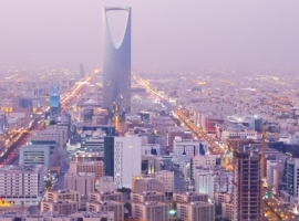Saudi Arabia's Dangerous Geopolitical Game