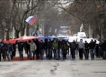 Separatist Rebels Seize Ukrainian Coal Mines, Demand Explosives