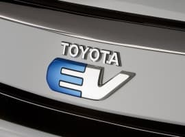 Toyota Finds A Way To Make Cheaper EVs