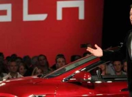 Musk Blames Robots For Tesla Production Crisis