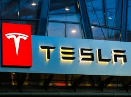Is It Time To Buy The Tesla Bounce?