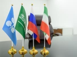 Why Russia Won't Abandon OPEC+ Just Yet