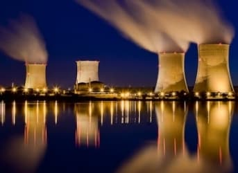 One Long-Term Bet On The Future Of Nuclear Energy