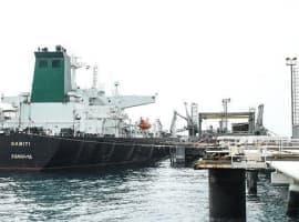 Saudi Revenge? Iran Reports Oil Tanker Explosion