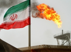 The Oil Major That Won't Leave Iran