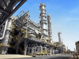 Is This The World's Next Petrochemical Hub?