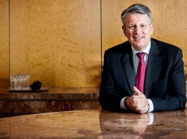 Shell CEO: $80 Oil To Boost Energy Infrastructure Investment