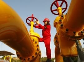 Are China's Crude Reserves Quietly Dwindling?
