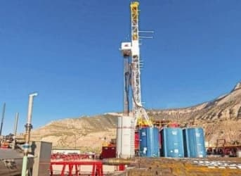 Huge Increase In Quakes A Game-Changer For Oklahoma Oil & Gas