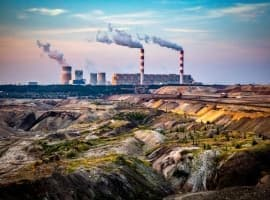 Europe Is Still Addicted To Coal
