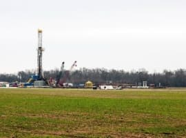 Massive Natural Gas Deposit Discovered In The Gulf Coast Basin